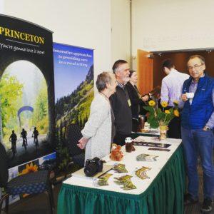 SOHC at Rural Locum Conference - Nanaimo