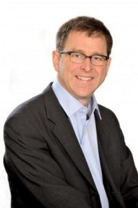 Adrian Dix, BC Minister of Health