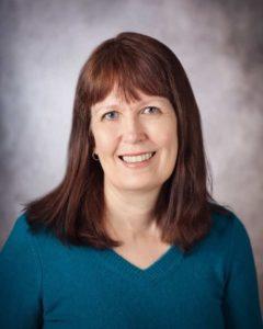 Dr. Trina Larsen Soles