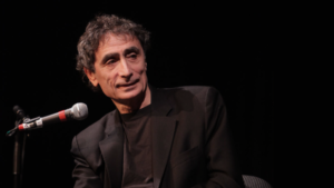 Dr. Gabor Mate is a retired palliative care doctor