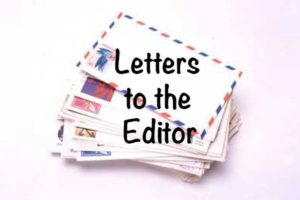 Letters to the Editor - SS
