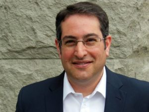 FILE PHOTO - Seth Klein is B.C. director of the Canadian Centre for Policy Alternatives. PNG