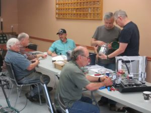 Okanagan Men's Shed