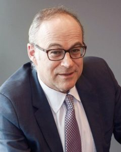 Dr. Ed Brown, Ontario Telemedicine Network (OTN) (JOHN WARREN)